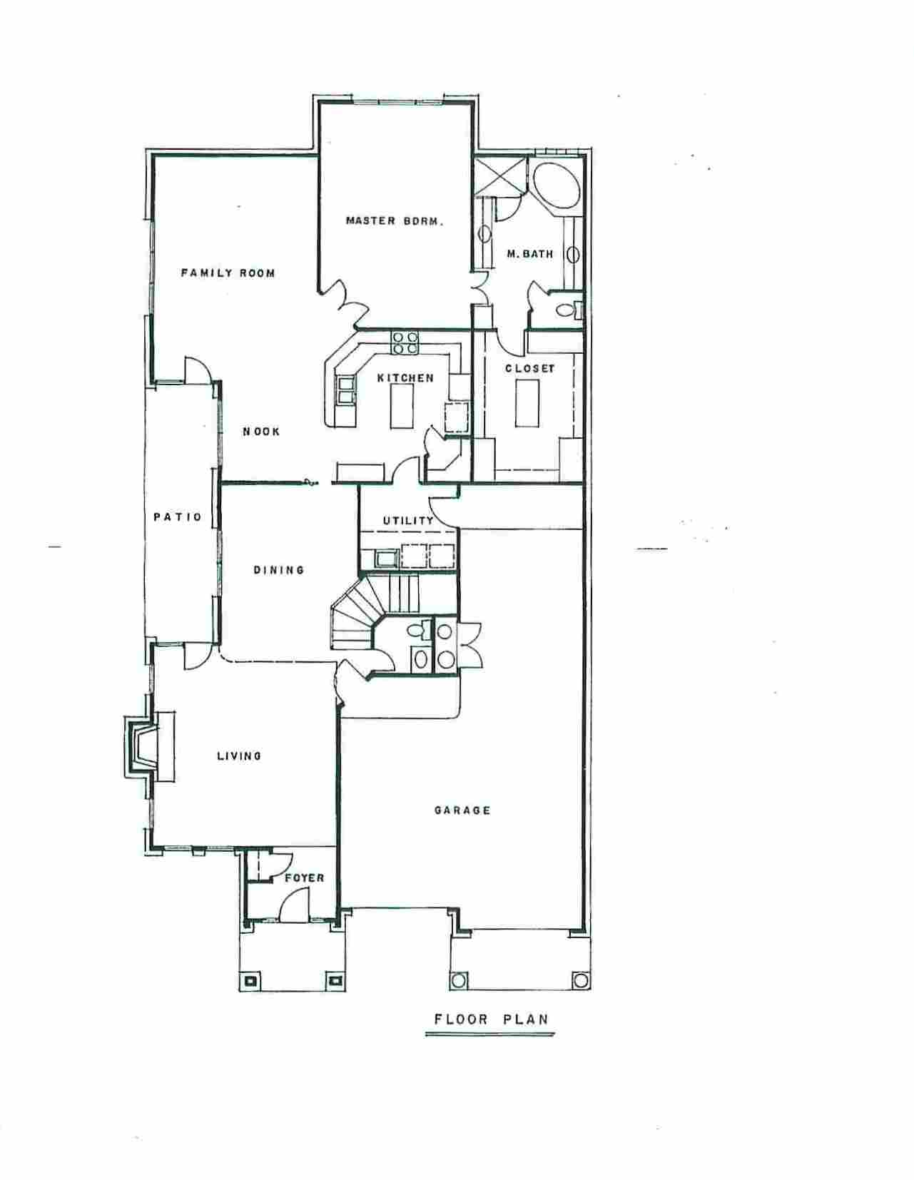 3220 mike thoma construction Tuscan villa floor plans