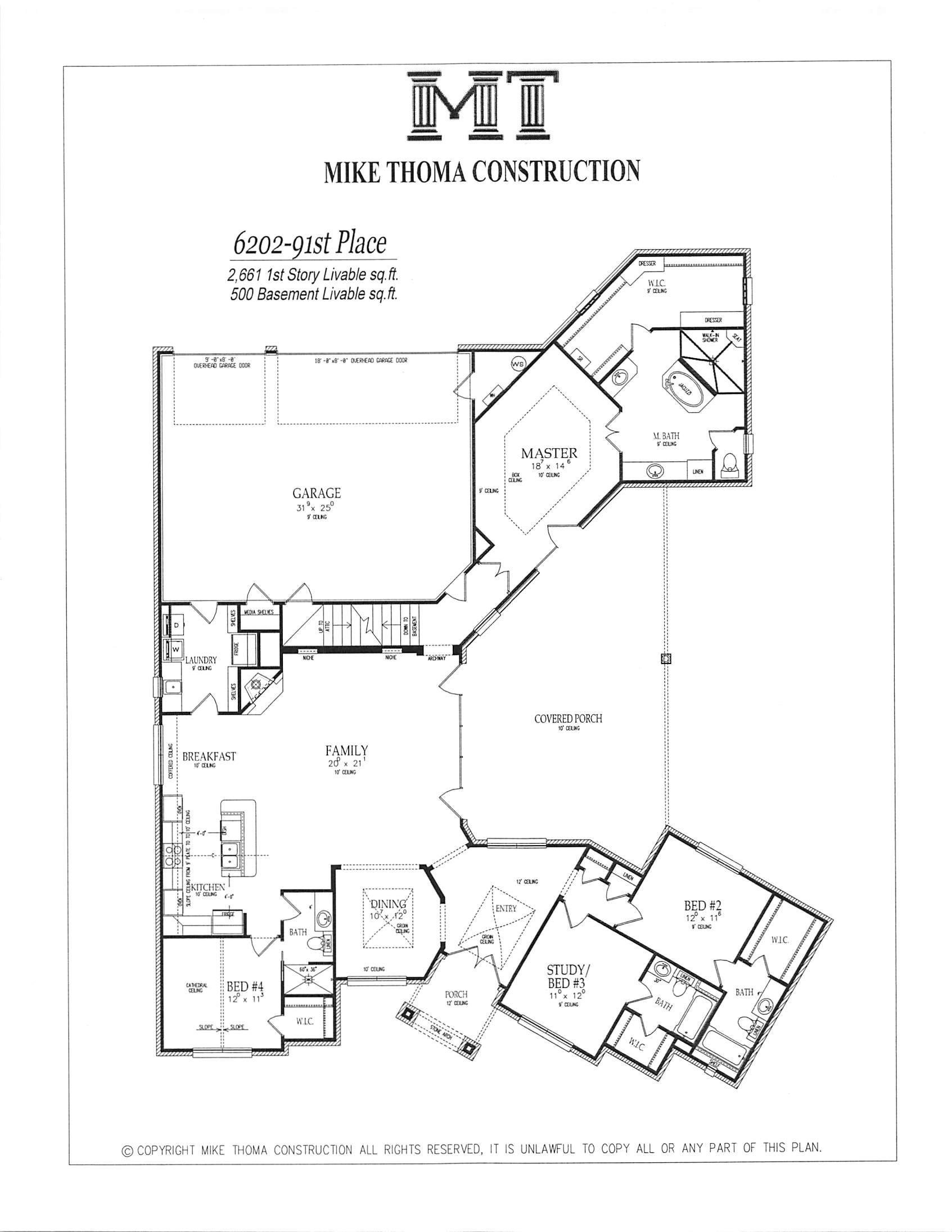 custom homes home categories mike thoma construction
